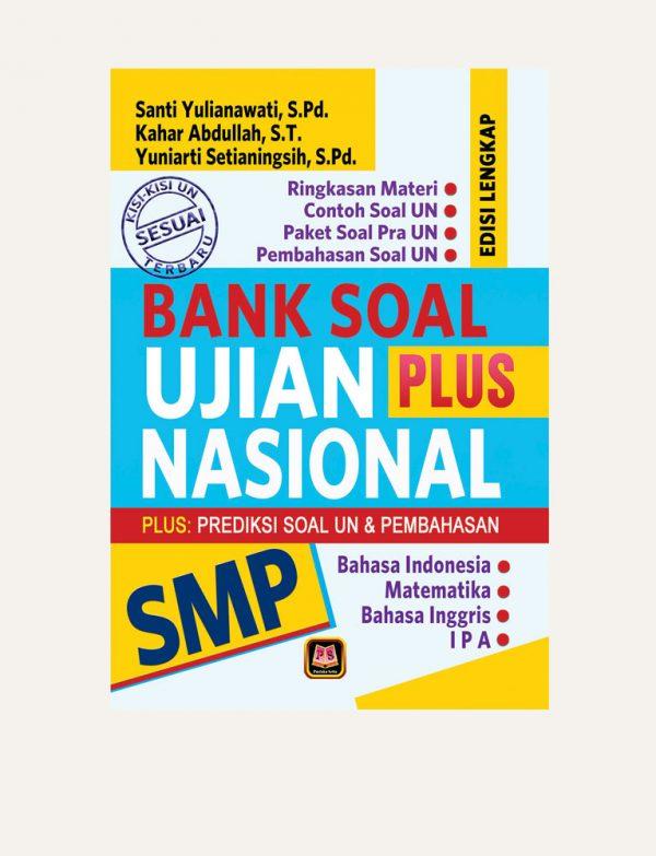 Bank Soal Un Smp