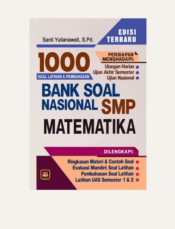 Buku Bank Soal Matematika Smp